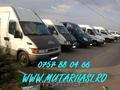 Transport marfuri-Mutari mobilier de orice tip, oricand-si in week-end, ieftin!
