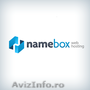 Gazduire web si inregistrare domenii